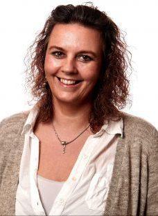Karin Ganderup